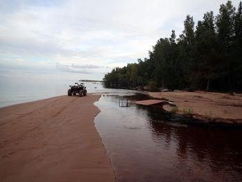 Ладлжские дюны