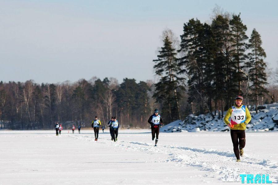 Ледовый трейл